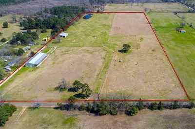 Hallsville Residential Lots & Land For Sale: 4603 Estesville
