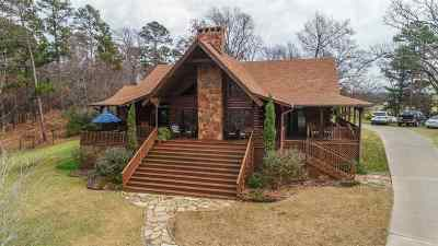 Gilmer Single Family Home For Sale: 4433 Crabapple