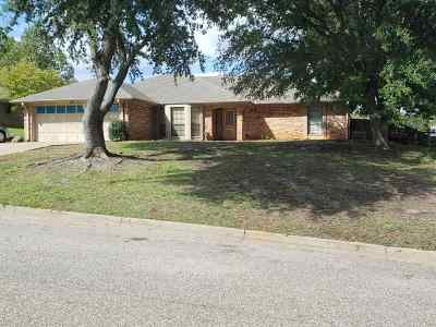 Longview TX Single Family Home Active, Option Period: $110,000