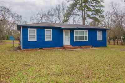 Hallsville Single Family Home For Sale: 101 Bell
