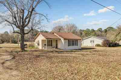 Kilgore Single Family Home Act, Cont. Upon Sale: 3405 Fritz Swanson