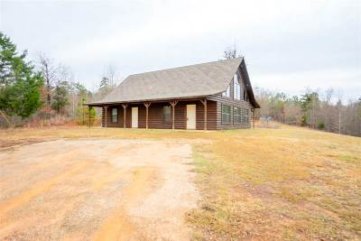 Gladewater TX Single Family Home Active, Cont Upon Loan Ap: $335,000