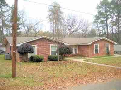 White Oak Single Family Home For Sale: 309 E Hillcrest St