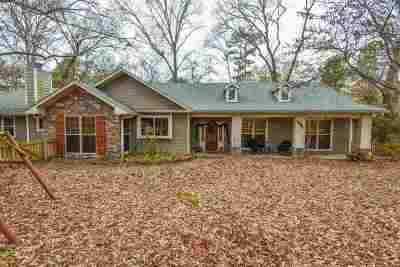 Single Family Home Active, Option Period: 4814 Tanglewood Dr.