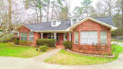 Single Family Home For Sale: 803 Evergreen St.