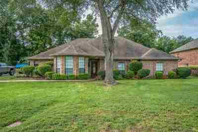 Single Family Home For Sale: 236 Remington Trl