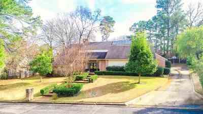 Longview Single Family Home Active, Option Period: 1502 Lotus Lane