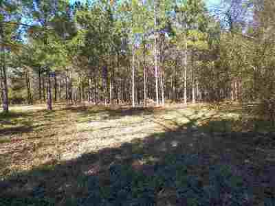 Kilgore Residential Lots & Land For Sale: County Road 267d