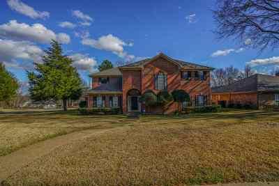 Longview Single Family Home For Sale: 1300 Enchanted Lane