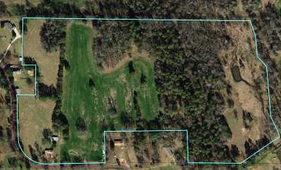 Gilmer Residential Lots & Land Active, Option Period: Tbd Lemon Rd