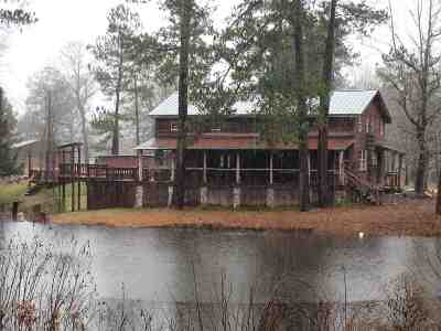Hallsville Single Family Home Active, Cont Upon Loan Ap: 782 Shady Lane