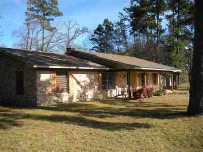 Big Sandy Single Family Home For Sale: 10186 State Hwy 155 S.