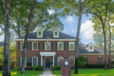Longview Single Family Home For Sale: 1204 Enchanted Ln