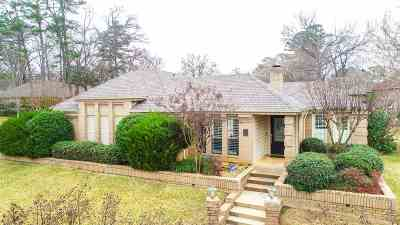 Longview Single Family Home For Sale: 1305 Windsong Ln