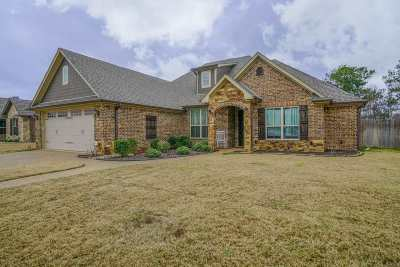 Hallsville Single Family Home For Sale: 127 Germantown Cir