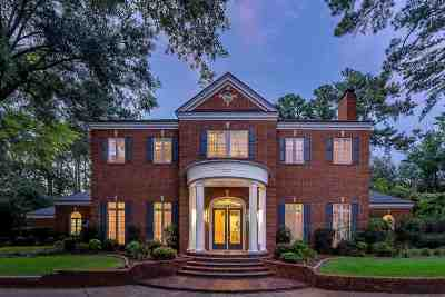 Longview Single Family Home For Sale: 1305 Mockingbird Ln