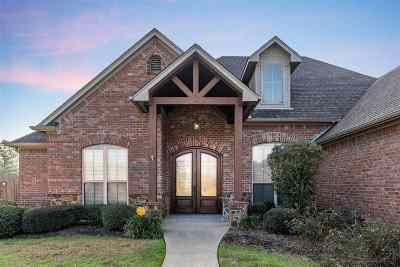 Longview Single Family Home Act, Cont. Upon Sale: 135 Ashbriar