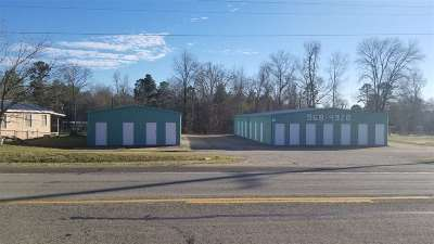 Upshur County Commercial For Sale: 16460 Hwy 155