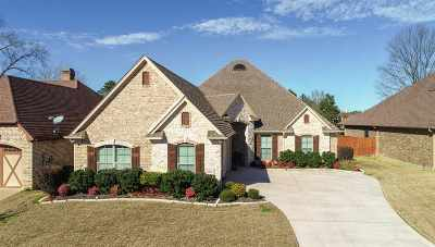 Longview Single Family Home For Sale: 3805 Summerset Ct