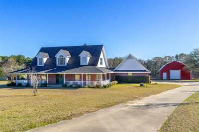 Longview Single Family Home Act, Cont. Upon Sale: 4500 Valley Ranch Rd.