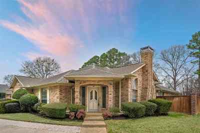 Longview Single Family Home Active, Option Period: 113 Village Green