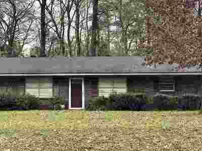 Kilgore Single Family Home For Sale: 2102 Dwain Dr