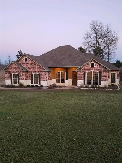 Longview Single Family Home For Sale: 245 Oakland