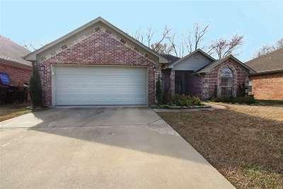 Single Family Home For Sale: 3626 Longmorn Lane