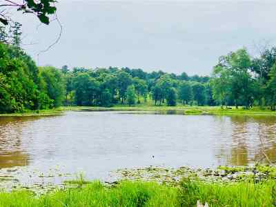Gilmer Residential Lots & Land For Sale: Tbd Cottonwood Rd