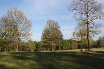 Hallsville Residential Lots & Land For Sale: Tbd Buchanan