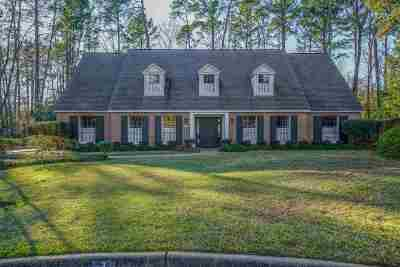 Longview Single Family Home Active, Option Period: 3 New Forest Drive