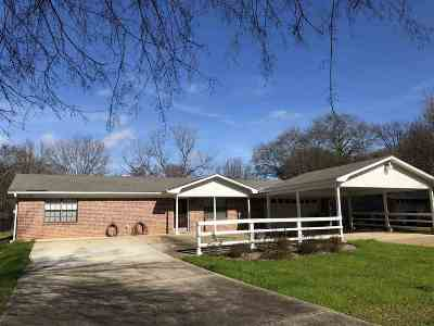 White Oak Single Family Home For Sale: 305 W Woodrow St