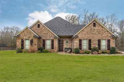 Longview TX Single Family Home Active, Option Period: $339,000