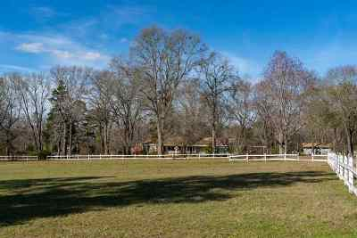 Longview TX Single Family Home For Sale: $199,000