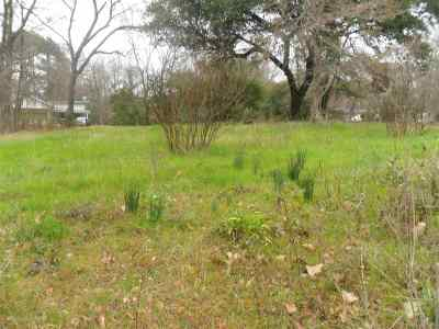 Longview Residential Lots & Land For Sale: 207 Clark