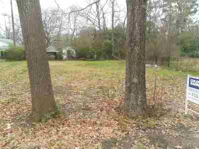 Longview Residential Lots & Land For Sale: 116 Clark St