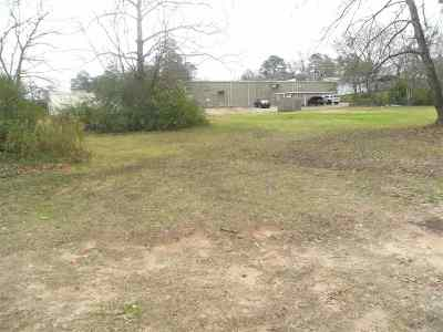 Longview Residential Lots & Land For Sale: N Third