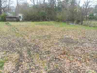 Longview Residential Lots & Land For Sale: 111 Clark St