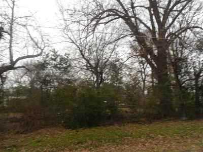 Longview Residential Lots & Land For Sale: 1206 N Third