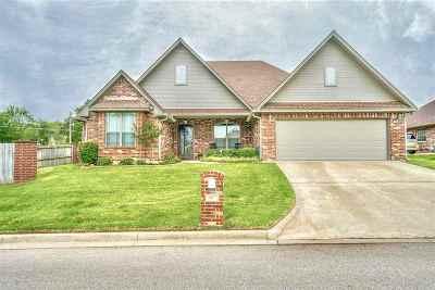 Single Family Home Active, Option Period: 801 Woodridge Cir