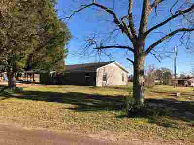 Gary TX Single Family Home For Sale: $264,300