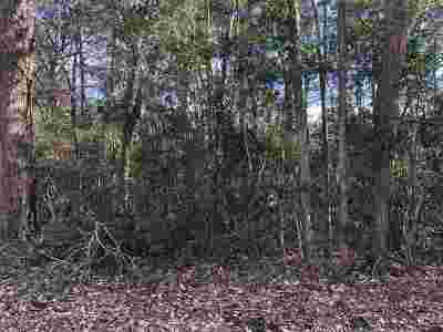 Gary Residential Lots & Land For Sale: County Road 1751
