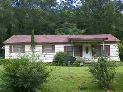 New London Single Family Home Active, Cont Upon Loan Ap: 175 W Phillips St