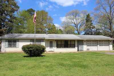Ore City Single Family Home For Sale: 8045 Mack Dr