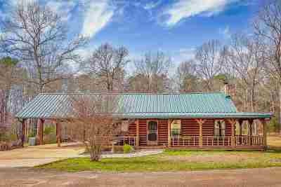 Single Family Home For Sale: 1529 Maple Springs