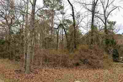 Gladewater Residential Lots & Land For Sale: Tbd Carriage Ln