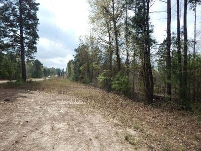 Ore City Residential Lots & Land For Sale: Tbd 23.5 Acres Periwinkle Rd