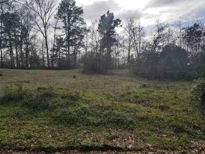 Gladewater Residential Lots & Land For Sale: Tbd Marigold