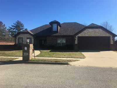 Single Family Home For Sale: 5020 Rustic Oak Drive