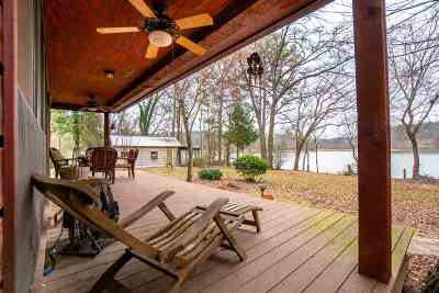 Gladewater TX Single Family Home Active, Option Period: $189,999